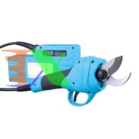 Picture of Kéo điện cắt tỉa cành cây SUKA-3601, Kìm điện tỉa cây 1080w, Kéo điện pin Lithium, Cỡ 30mm