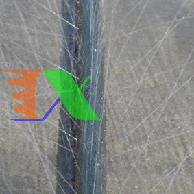 Ảnh của Dây tưới phun mưa Micro spray tube N54.34, Dây tưới phun mưa PE mềm dày 0.2 mm 5 mắt
