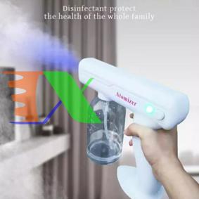 Ảnh của Máy phun sương Sát khuẩn Atomizer II, Máy Diệt khuẩn Sát trùng không khí y tế