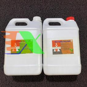 Ảnh của Dung dịch thủy canh cho củ quả 5000CQ, Dinh dưỡng thủy canh trồng rau 5lit * 2, Phân bón thủy sinh
