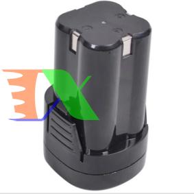 Ảnh của Pin máy khoan Lithium ion 16.8V 2000mAh, Pin cho kéo điện cắt cành