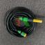 Ảnh của Bộ vòi xịt nước tưới cây, Rửa xe đa năng VOI-N16.533,  Bộ vòi thẳng 4 món + Dây 8-12 mm
