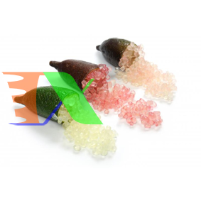 Picture of Cây Chanh ngón tay giống, Loại Chanh kỳ diệu, Finger lemon
